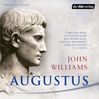 John Williams: Augustus