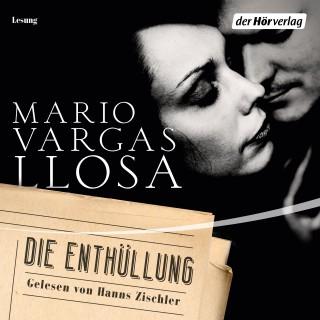 Mario Vargas Llosa: Die Enthüllung