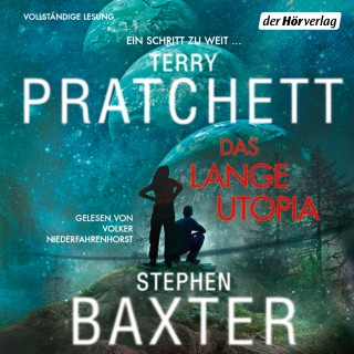 Terry Pratchett, Stephen Baxter: Das Lange Utopia