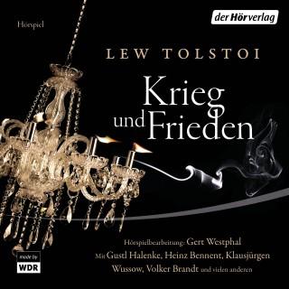 Lew Tolstoi: Krieg und Frieden