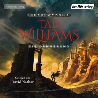 Tad Williams: Die Dämmerung
