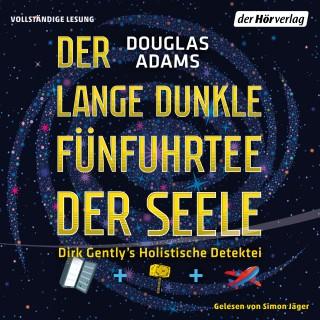 Douglas Adams: Der lange dunkle Fünfuhrtee der Seele