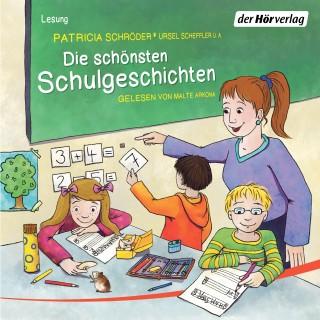 Patricia Schröder, Ursel Scheffler: Die schönsten Schulgeschichten
