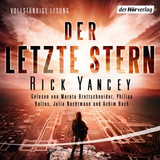 Rick Yancey: Der letzte Stern
