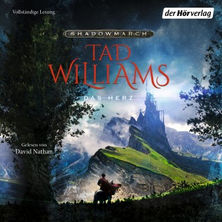 Tad Williams: Das Herz