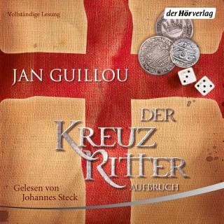 Jan Guillou: Der Kreuzritter - Aufbruch