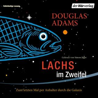 Douglas Adams: Lachs im Zweifel