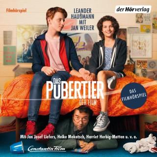 Jan Weiler, Leander Haußmann: Das Pubertier