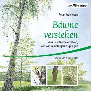 Peter Wohlleben: Bäume verstehen