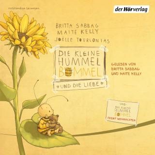 Britta Sabbag, Maite Kelly: Die kleine Hummel Bommel und die Liebe