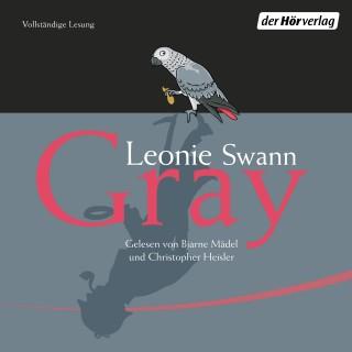 Leonie Swann: Gray