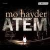 Mo Hayder: Atem