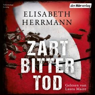 Elisabeth Herrmann: Zartbittertod