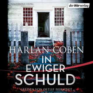 Harlan Coben: In ewiger Schuld
