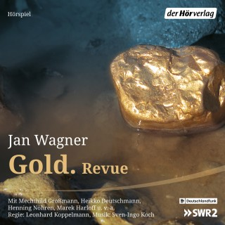 Jan Wagner: Gold. Revue
