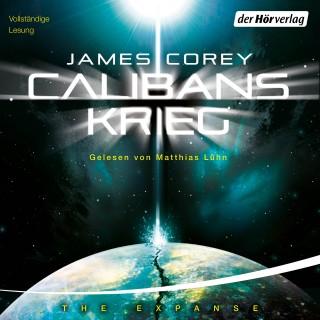 James Corey: Calibans Krieg
