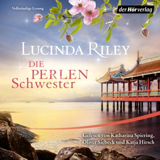Lucinda Riley: Die Perlenschwester