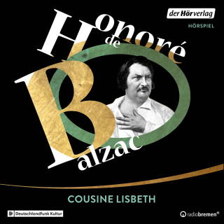 Honoré de Balzac: Cousine Lisbeth