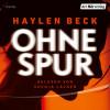 Haylen Beck: Ohne Spur