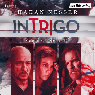 Håkan Nesser: INTRIGO