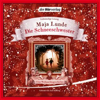 Maja Lunde: Die Schneeschwester