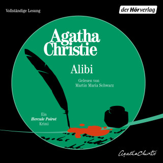 Agatha Christie: Alibi