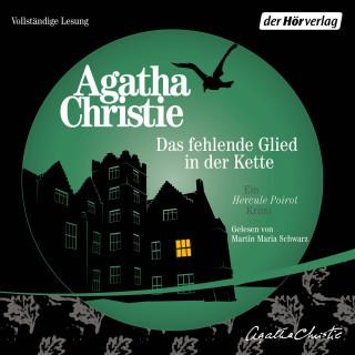 Agatha Christie: Das fehlende Glied in der Kette