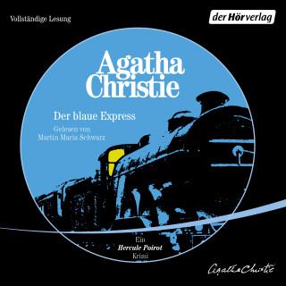Agatha Christie: Der blaue Express