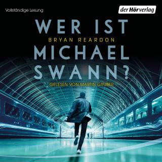 Bryan Reardon: Wer ist Michael Swann?