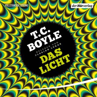 T.C. Boyle: Das Licht