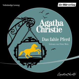 Agatha Christie: Das fahle Pferd