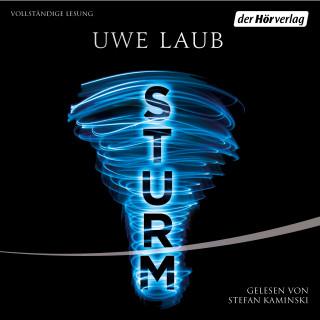 Uwe Laub: Sturm