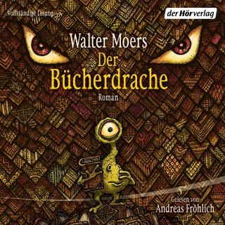 Walter Moers: Der Bücherdrache