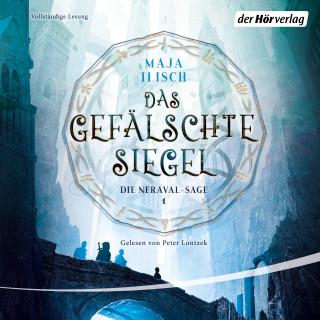 Maja Ilisch: Das gefälschte Siegel