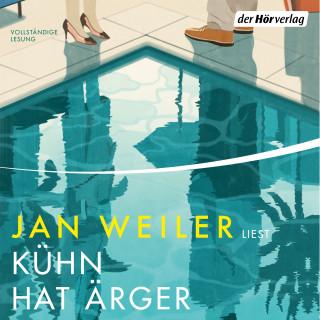 Jan Weiler: Kühn hat Ärger