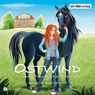 THiLO: Ostwind - Für immer Freunde & Die rettende Idee