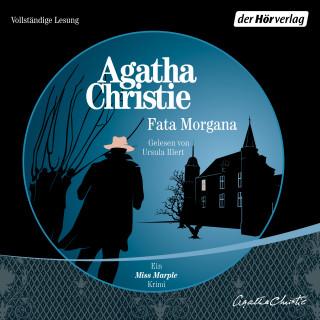 Agatha Christie: Fata Morgana