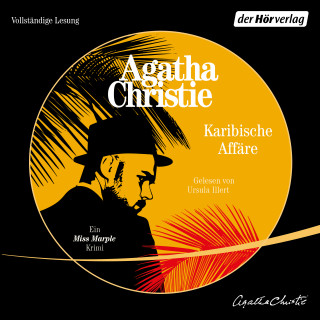 Agatha Christie: Karibische Affäre