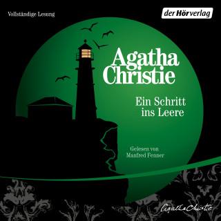 Agatha Christie: Ein Schritt ins Leere