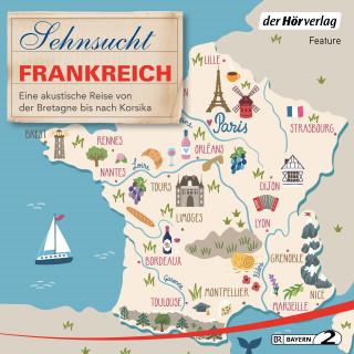 Thomas Grasberger, Manfred Schuchmann, Till Ottlitz, Francine Singer: Sehnsucht Frankreich