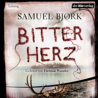 Samuel Bjørk: Bitterherz