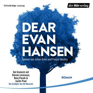 Val Emmich, Steven Levenson, Benj Pasek, Justin Paul: Dear Evan Hansen