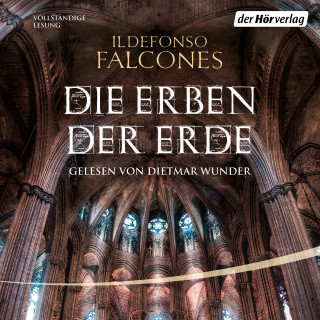 Ildefonso Falcones: Die Erben der Erde