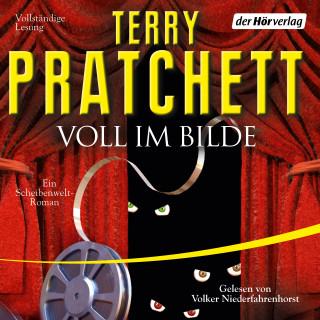 Terry Pratchett: Voll im Bilde