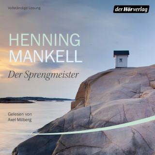 Henning Mankell: Der Sprengmeister