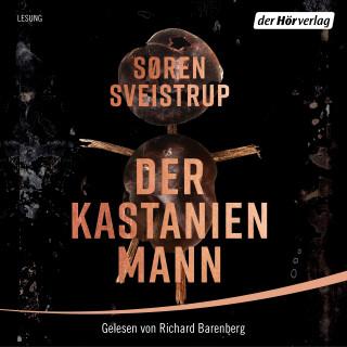 Søren Sveistrup: Der Kastanienmann