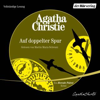 Agatha Christie: Auf doppelter Spur