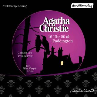 Agatha Christie: 16 Uhr 50 ab Paddington