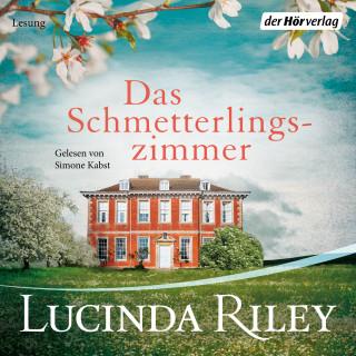 Lucinda Riley: Das Schmetterlingszimmer