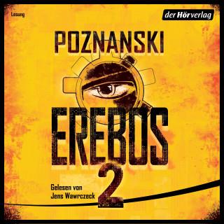 Ursula Poznanski: Erebos 2